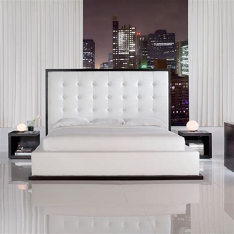 ludlow bed ludlow leather bed