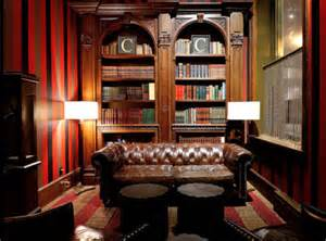 Cigar Decor by Cigar Lounges Are Often Dens Of Indulgence And We Found