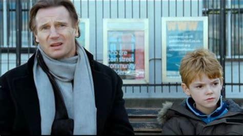 Home Design Center Houston Liam Neeson Reunites With Onscreen Son Thomas Brodie