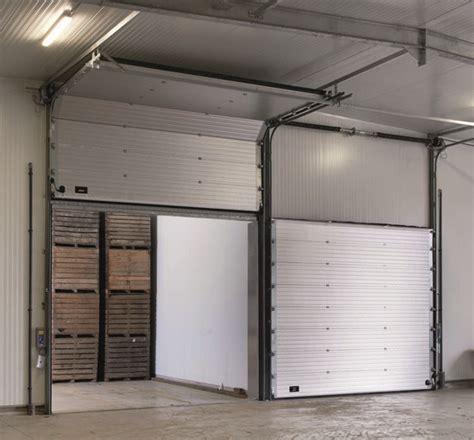 portoni capannoni industriali portoni sezionali piemonte porte per capannoni