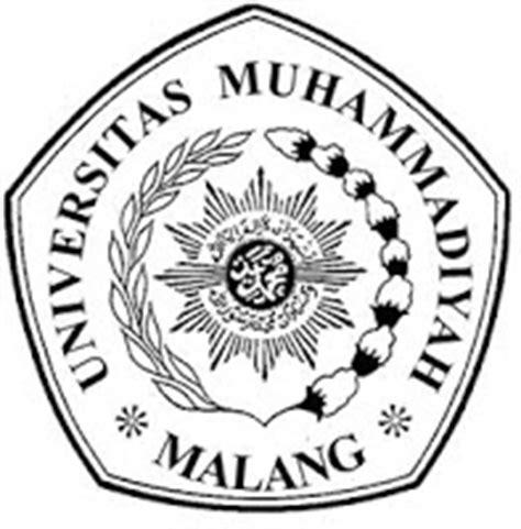 logo universitas  malang raya info malang raya