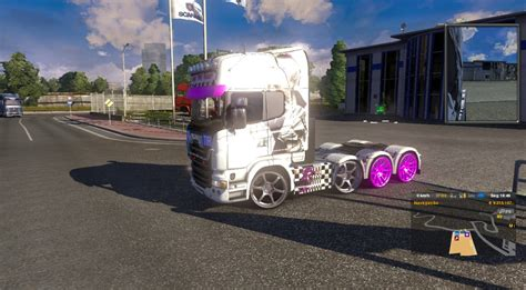 game mods for euro truck simulator 2 patch euro truck simulator 2 1 4 8 super mods veja