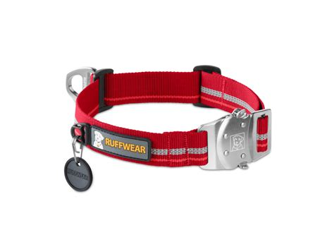 ruffwear collar ruffwear top rope collar