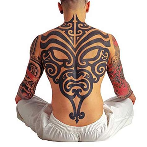full body tribal tattoos 35 tribal tattoos