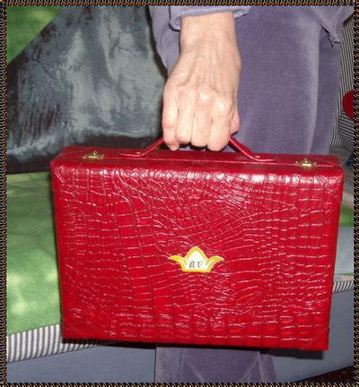 valigetta porta trucchi valigetta porta trucchi e pennelli per la casa e per te