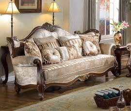 Antique Living Room Furniture 15 Antique Living Room Furniture And How To Care It