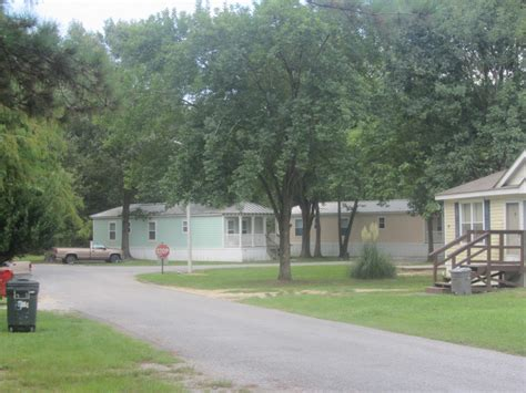 83 mobile home park valuation mobile home park