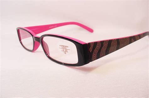 quot rip tide quot aspheric lens reading glasses temple 2