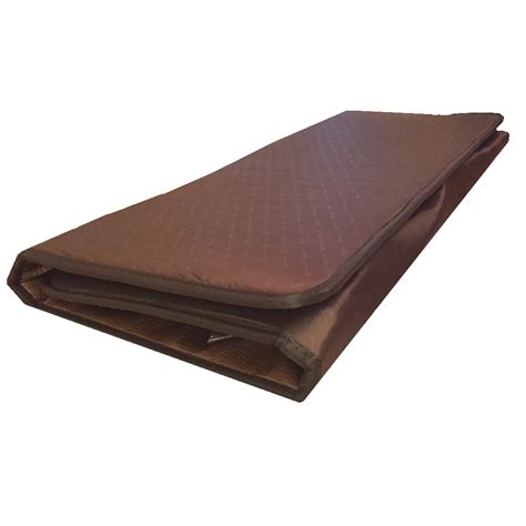 Infrared Heat Mat by Jade Tourmaline Far Infrared Heat Mat 80 X 60