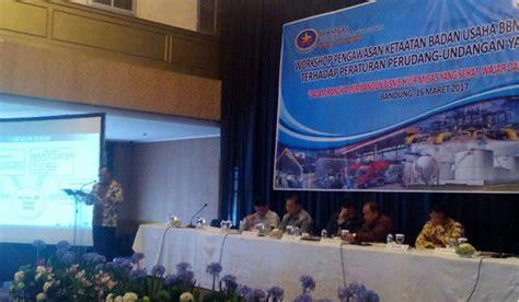 Lu Sorot Di Bandung bph migas gandeng kpk gelar workshop di bandung sorot