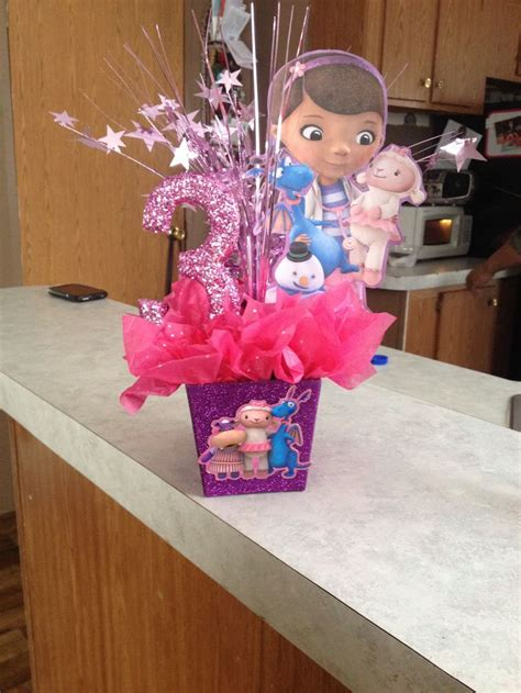 Doc Mcstuffin Decorations by Discover And Save Creative Ideas