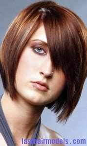 haircuts with vertical lays hairstyle with graduated bangs last hair models hair