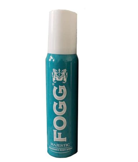 Parfum Foggs fogg majestic fragrance spray 120 ml buy at best prices in india snapdeal