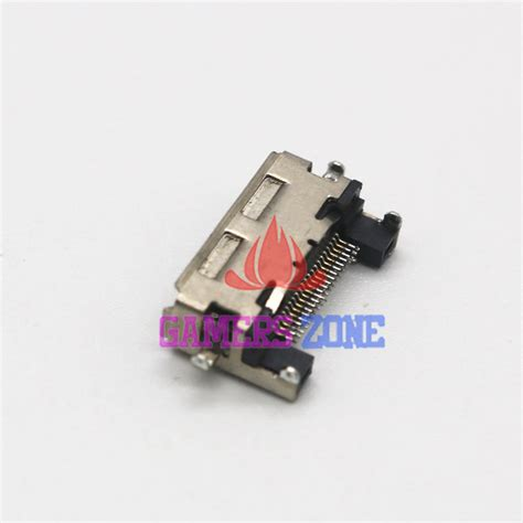 Soket Usb Stik Ps3 for psv 1000 usb data charge port socket connector for playstation ps vita pch 1000 1001 in dc