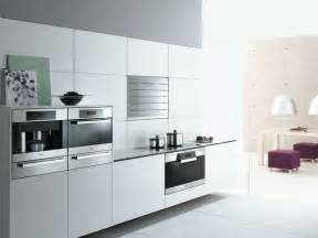 Miele Kitchen Design Miele Household Appliances And Kitchen Appliances Status Plus