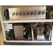 SG3524 DC AC İnverter Projesi 250W 5000W – Elektronik
