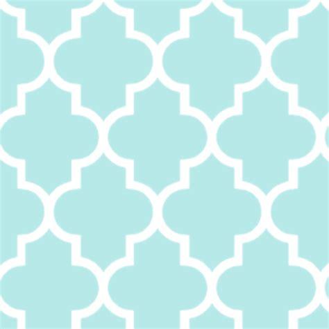 seamless quatrefoil pattern moroccan mint quatrefoil pattern fabric inspirationz