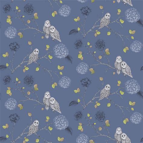 glitter wallpaper wilkinsons night owl midnight blue wallpaper deal at wilko offer