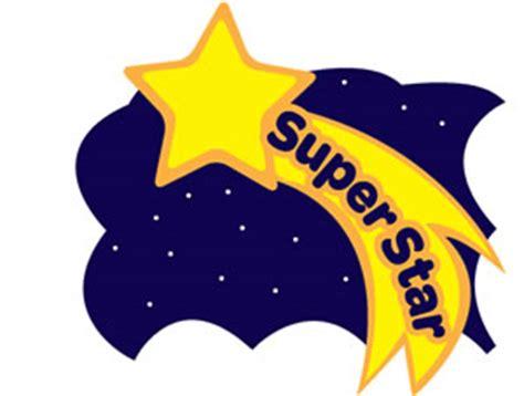 superstar clipart clip cliparts