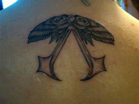 tattoo assassins ds i have a thing for assassins surgite inventite
