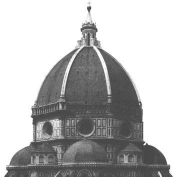 la cupola di santa fiore costruzioni net le costruzioni in rete