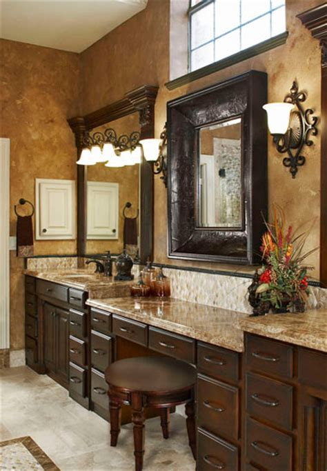 Mediterranean Bathroom Ideas Mediterranean Bathroom