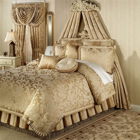 Gold Bed Set 17 Best Images About Gold Bedding On Pinterest