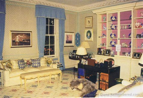 kensington palace apartment royalty speaking princess diana s apartment at kensington palace