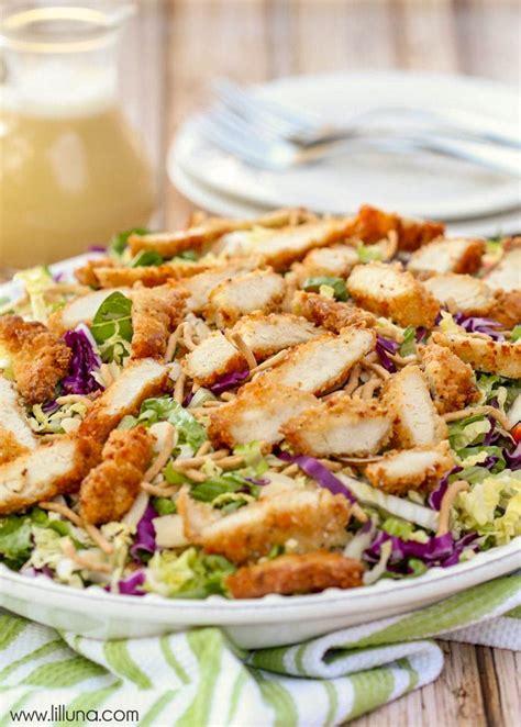Applebee S House Salad by 15 Of The Best Applebee S Copycat Recipes