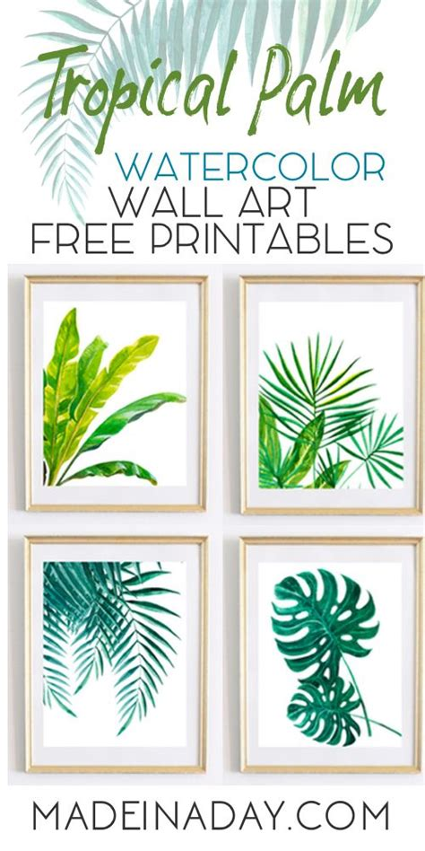 printable home decor 25 best ideas about watercolor walls on