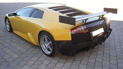 100 Inside Lamborghini Murcielago Lamborghini