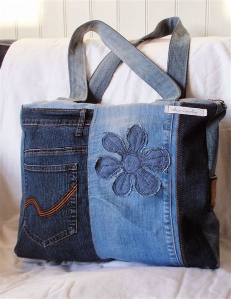 best 25 jean bag ideas on diy bags from