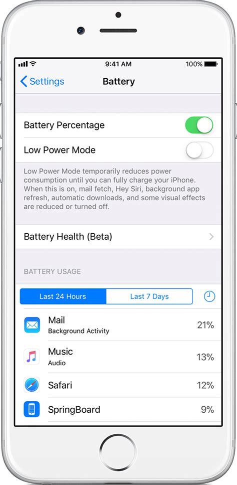apple battery health fix