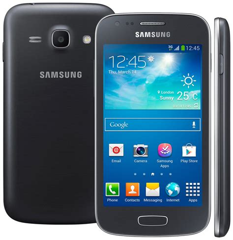 Galaxy Ace 3 3g Samsung Galaxy Ace 3 3g Gt S7270 Specs And Price Phonegg