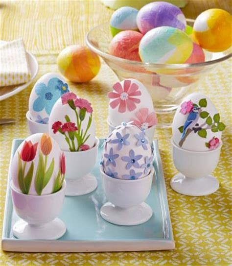 easy easter decorations midwest living