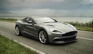 Pictures Of Aston Martin Vanquish 2013 Aston Martin Vanquish Set For Pebble Debut