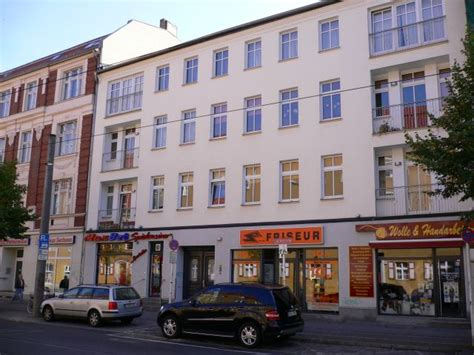 Friseur Spandau Friseur S Press 12555 Berlin K 246 Penick Wegweiser Aktuell