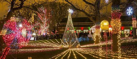 Best Christmas Lights Chicago Suburbs Christmas Lights Best Lights Chicago Suburbs
