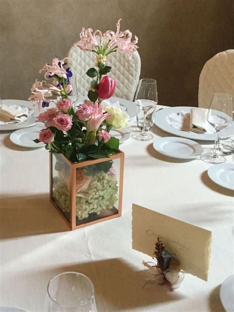 centri tavola matrimonio centro tavola per matrimoni lanterna per