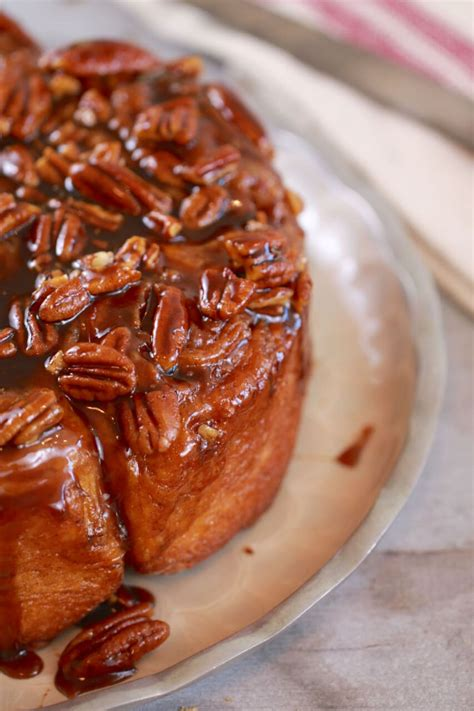 recipes no bun best sticky buns recipe no machine gemma s bigger bolder baking