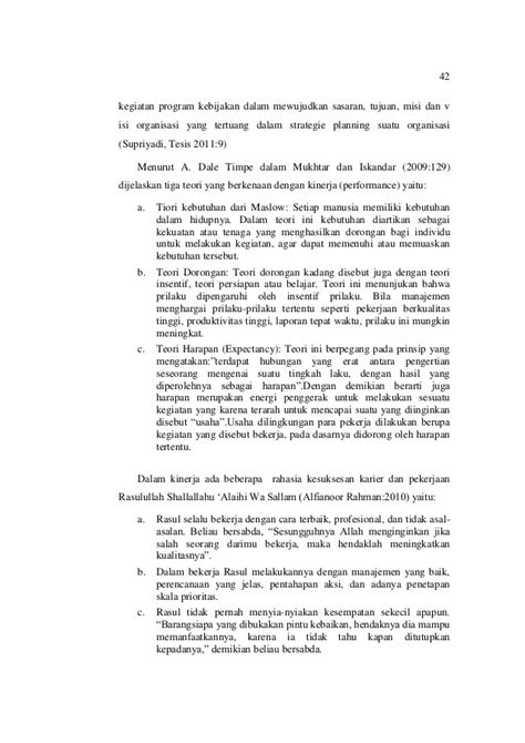 tinjauan pustaka tesis adalah laporan tesis bab 1 s d 5 daftar pustaka perbaikan