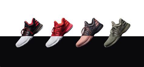 Adidas High 1 adidas harden 1 gila retouch nu