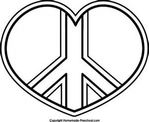 peace sign coloring pages peace sign coloring pages image search results