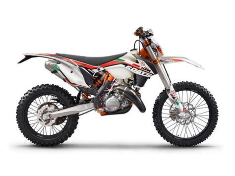 Ktm Exc 300 Review 2014 Ktm 300 Exc Six Days Motorcycle Review Top Speed