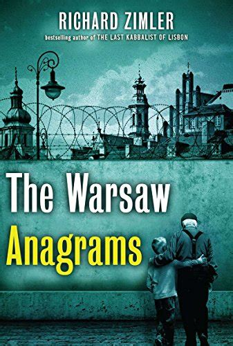 the doctor of warsaw books a book review by charles weinblatt the warsaw anagrams