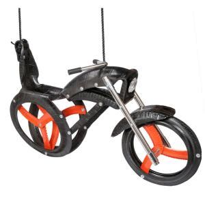 m m sales enterprises chopper ride n motorcycle tire swing