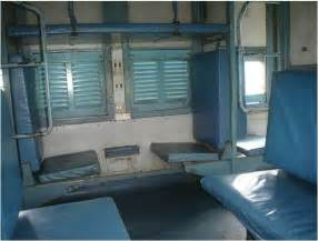 more facilities for general sleeper class passengers