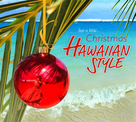 merry hawaiian christmas brians den