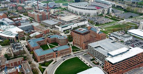Osu Mba Application Deadline by Ohio State S Fisher College Of Business