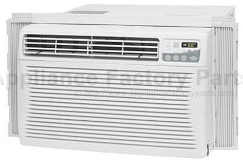 kenmore room air conditioner model 580 parts for 580 75121501 kenmore air conditioners